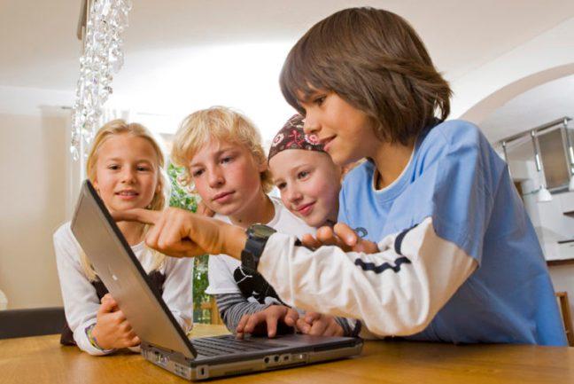 ricerche-google-bambini