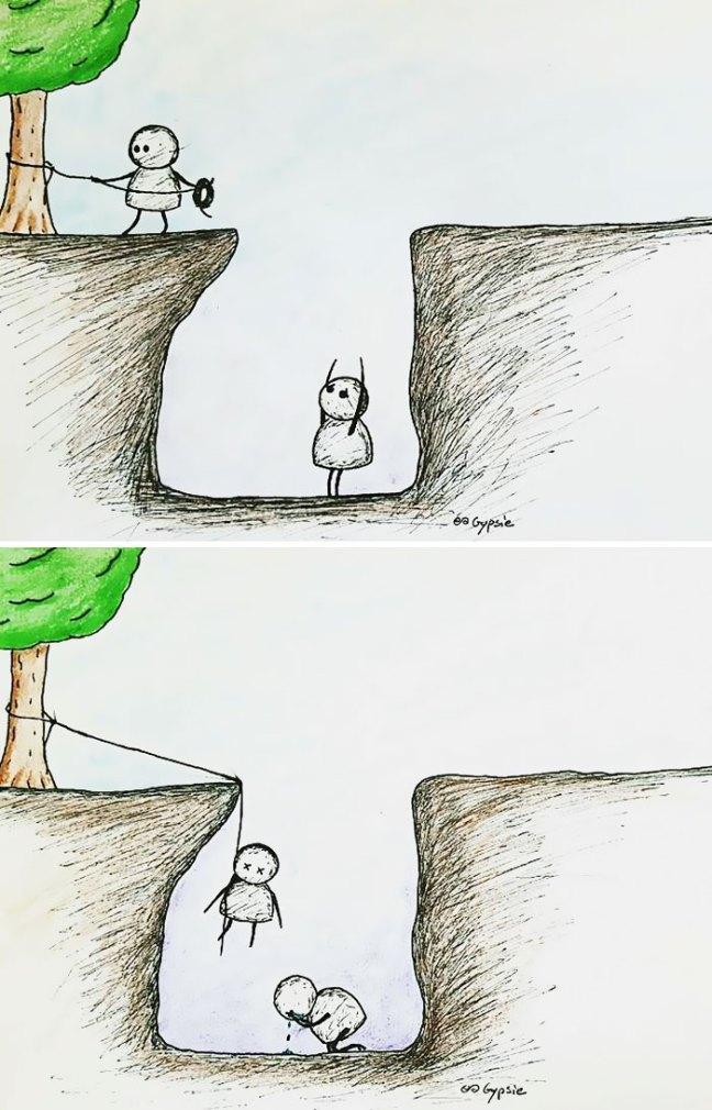 vignette che descrivono i sentimenti meglio di mille parole1
