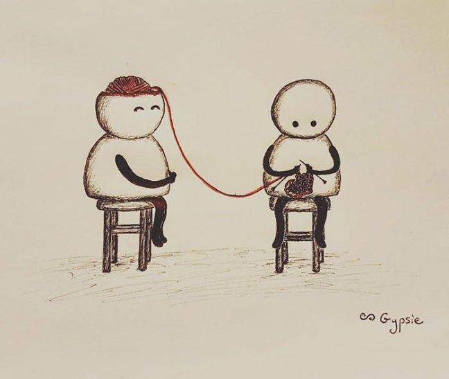 vignette che descrivono i sentimenti meglio di mille parole7