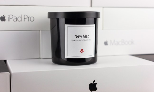 new-mac-candela-nuovo-mac