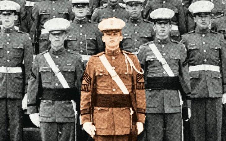 curiosita-sul-presidente-trump-accademia-militare