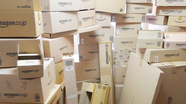 colleziona-scatole-amazon