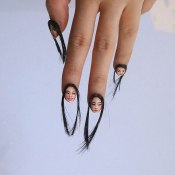 hair-selfie-nails-art-tiny-faces-designdain-4