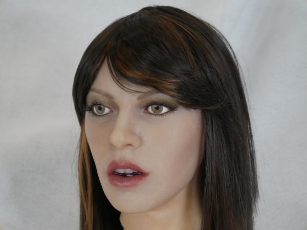 Sex robot – svelate le caratteristiche più richieste dai clienti