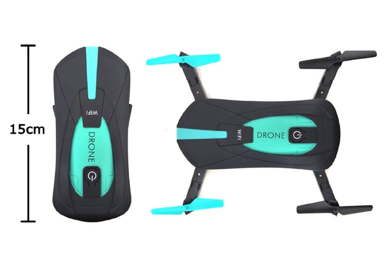 basta selfie stick arriva il drone per i selfie. Black Bedroom Furniture Sets. Home Design Ideas