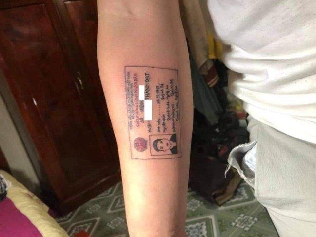 tatuaggio-documento-braccio