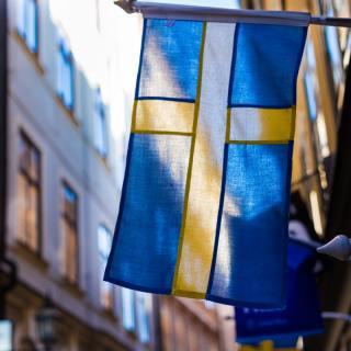 La Svezia offre 2000€ al mese per non fare (quasi) nulla per il resto della vita