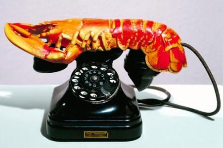 Salvador Dali'nin eserleri