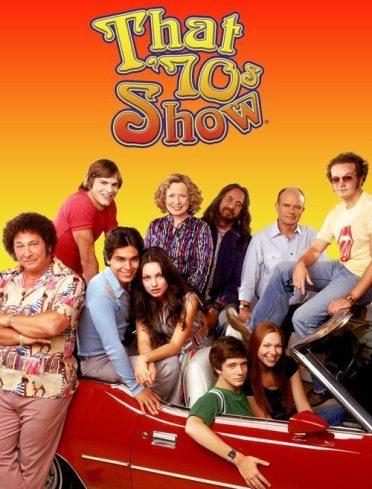 absurdizi.com that '70s show oyuncular