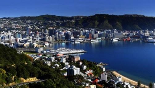 Yeni Zelanda başkenti absurdizi.com