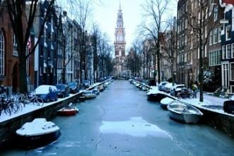 hollanda da kış absurdizi.com