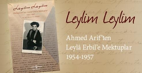 Leylim Leylim Ahmet Arif absurdizi.com
