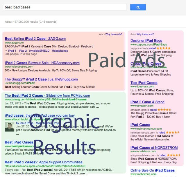 Boost search engine result page position fast