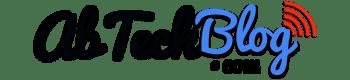 Abtechblog logo