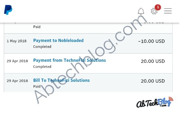 How Do I Send And Receive Money With Paypal In Nigeria? [Answered]