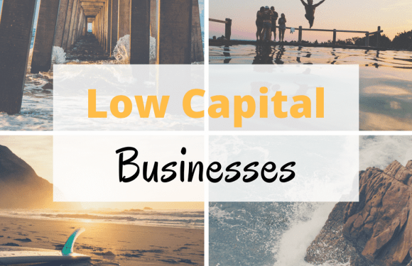 Top 10 Low Capital Businesses You Can Do In Kenya, Egypt, Morocco etc