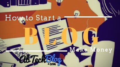 How To Start Your Dream Blog And Make Huge Money