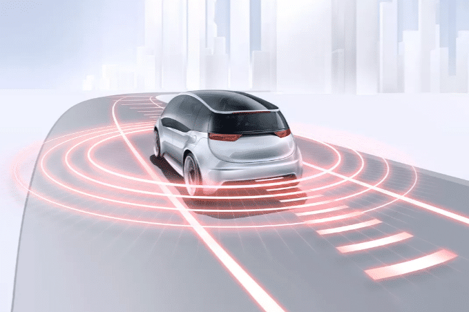 Is Bosch new lidar system the breakthrough self-driving cars need?