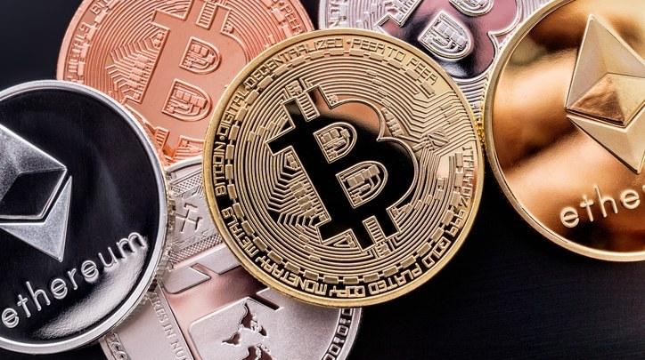 Bitcoin price quickly rebounds