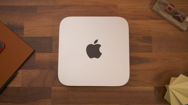 Apple Mac mini (M1) complete video review: the cheapest Mac ever