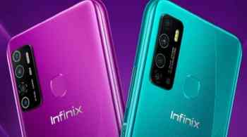 Infinix Smart 5 ready to launch in India on February 11