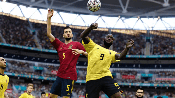 PES 2022 release date, PS5 and Xbox Series X details, Unreal Engine and everything you need to know