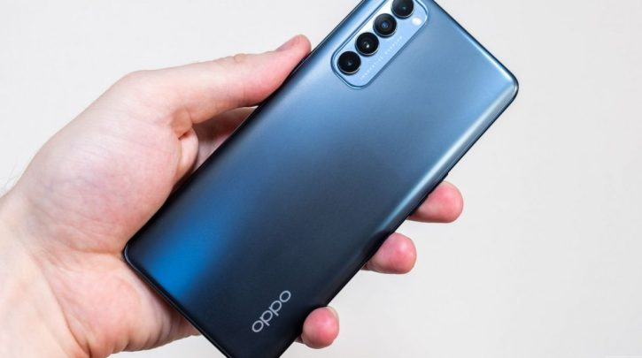 Oppo outshines Huawei to become the largest smartphone brand in China