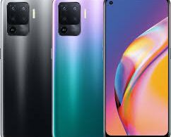 Oppo A94 5G and Oppo A54 5G Specifications and Price Surfaces Online
