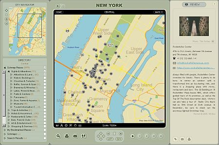 200 Guide di Viaggio + Mappe Interattive gratis sul tuo PC