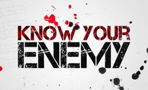 Know Your Enemy Pt 2- Shaytaan is Always There !