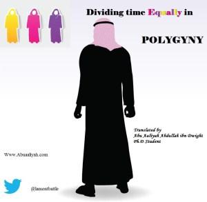 POLYGYNY