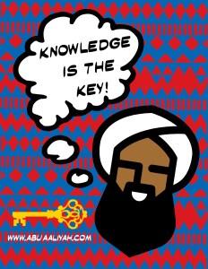 knwoledge copy