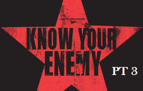 Wisdom behind the Creation of Satan: Know your Enemy PT3