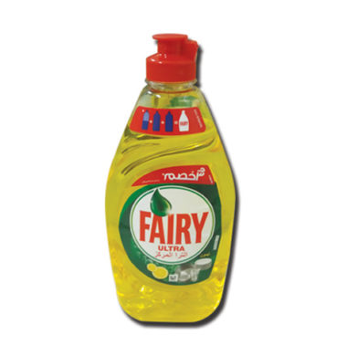 Fairy Liquid Powder 450ml