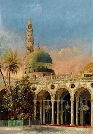 madinah mosque 13