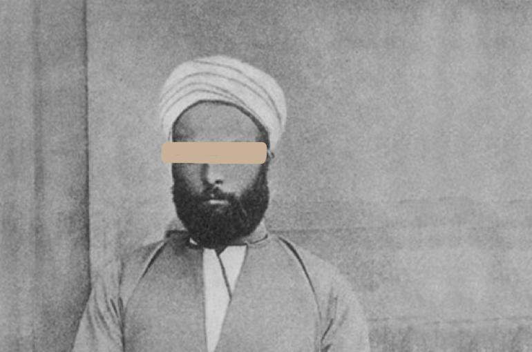 Jamal al-Din al-Afghani, Muhammad Abduh, Rashid Rida, Hasan al ...