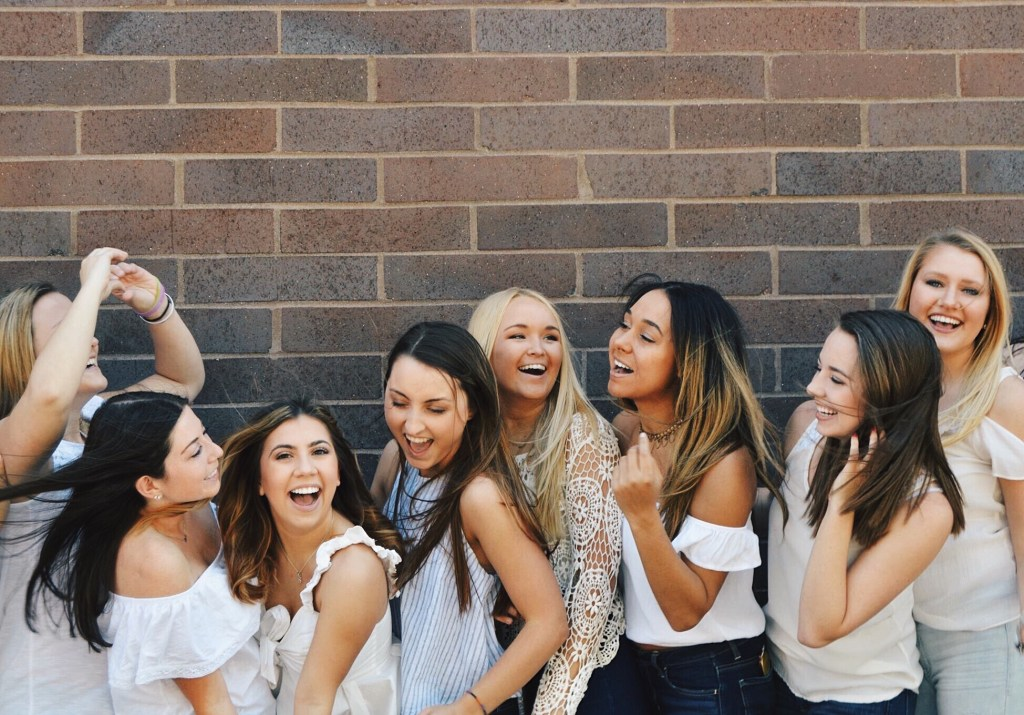 Greek Life Q&A – What Are Sororities Really Like, What If I'm Not A Legacy, + More
