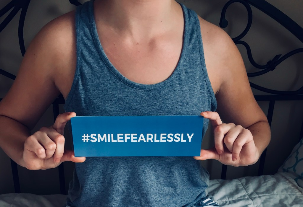 Best At Home Teeth Whitening – Smile Brilliant Review + GIVEAWAY AND DISCOUNT OFFER