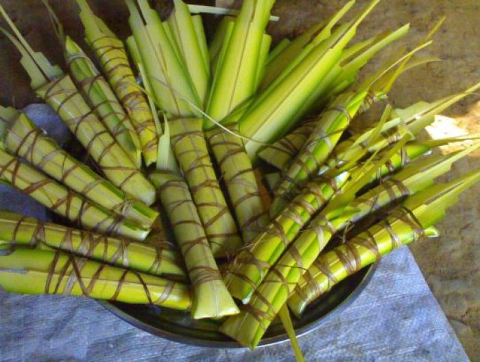 makanan tradisional khas lebaran
