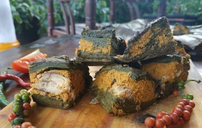 makanan tradisional indonesia khas bengkulu