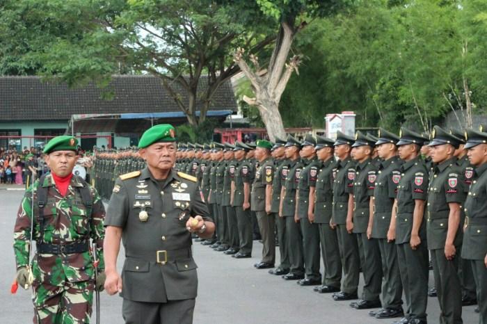 Pasukan Elite TNI