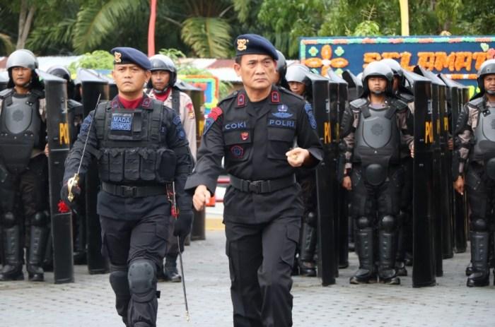 Polisi Brimob