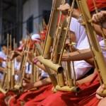 10+ Alat Pemersatu Bangsa Indonesia dan Penjelasannya, Lengkap!!