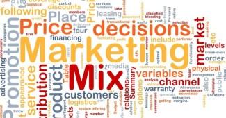 Bauran Pemasaran