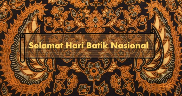 Hari Batik