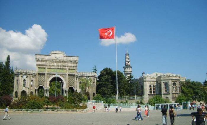 turki asia barat