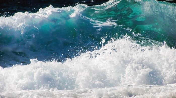 Gelombang Laut
