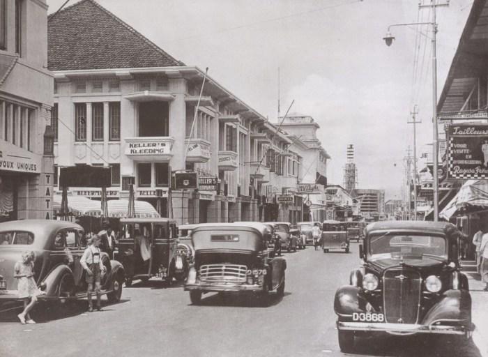Sejarah Kota Bandung