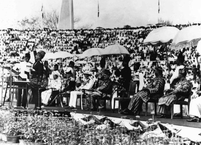 Sejarah Malaysia Singkat