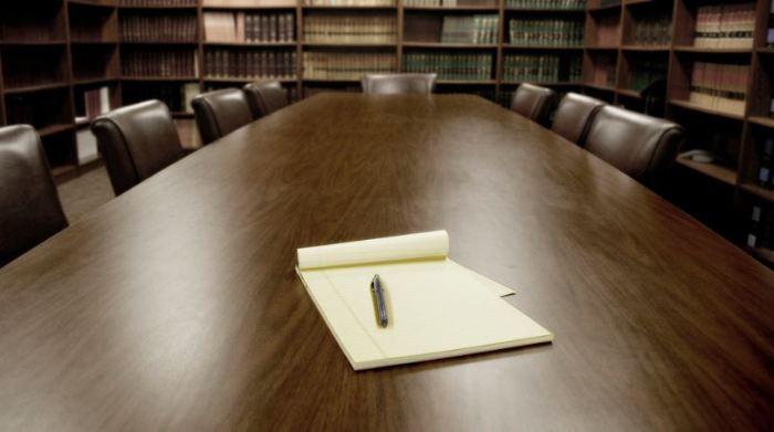 contoh notulen rapat